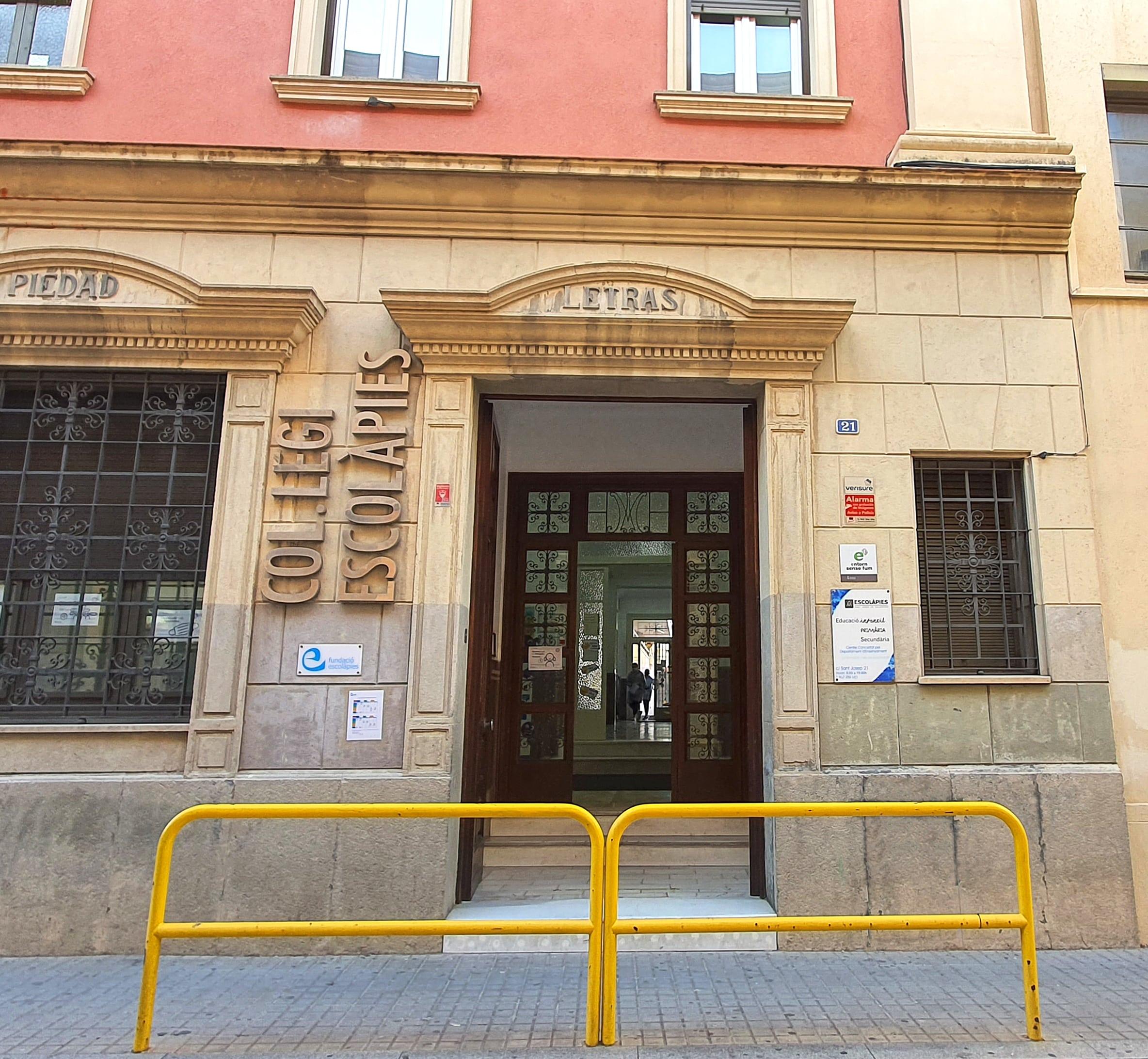 Escolàpies Sabadell